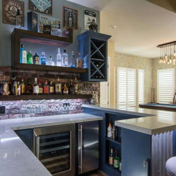Let Us Help Install Home Bar Beer Taps In Gulfport Mississippi